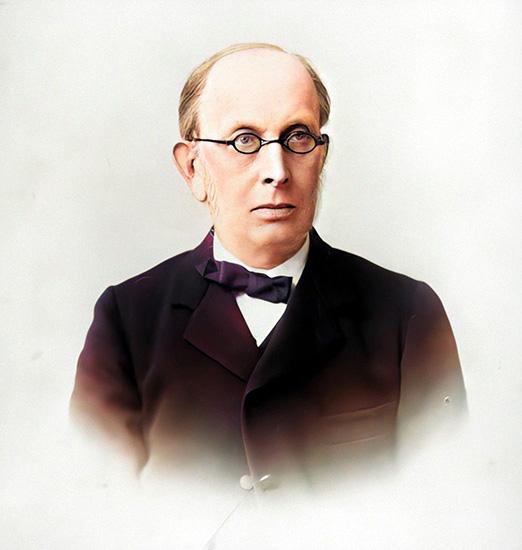 Константин Петрович Победоносцев