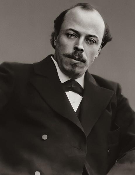 Михаил Нестеров