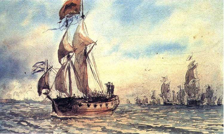 Охотская военная флотилия