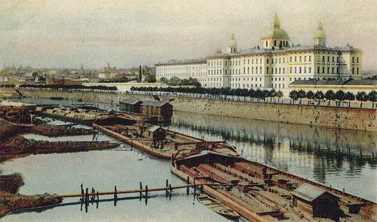 Московский императорский воспитательный дом