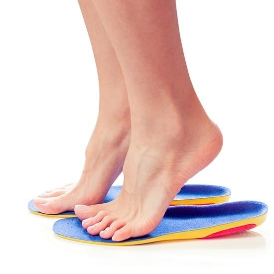 Необходимые упражнения при плоскостопии
