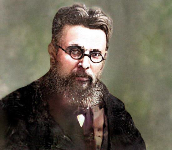 Протоиерей Григорий Дьяченко