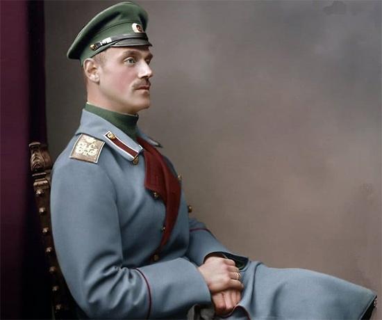 Великий князь Михаил Александрович (Романов)