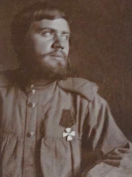 Генерал Анатолий Пепеляев