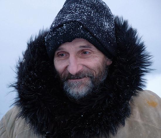 Мамонов Пётр Николаевич