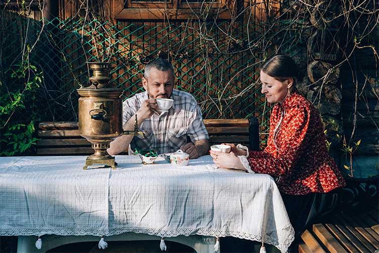 Достаточно ли вкусного ужина, чтобы муж не ушел?