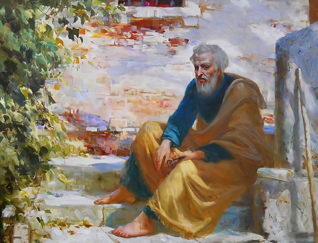 Св. ап. Петр