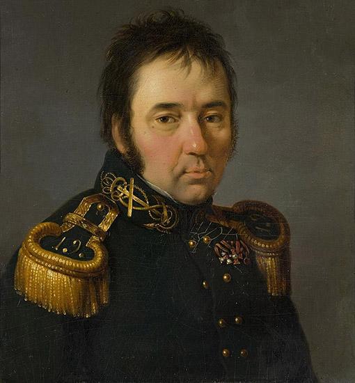 Василий Головнин