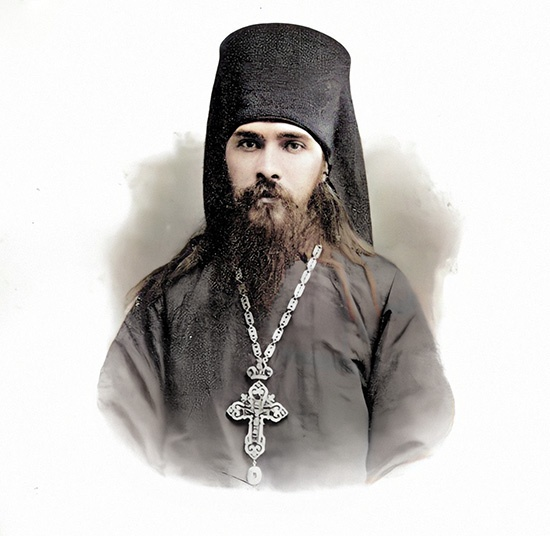 Епископ Амвросий (Гудко)