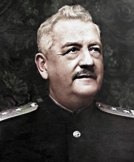 Генерал Алексей Игнатьев