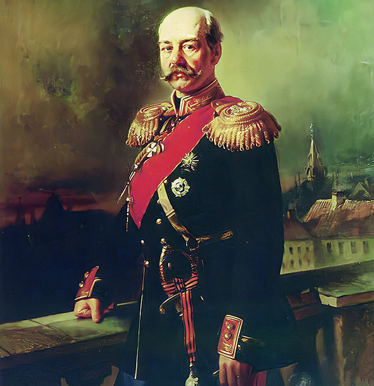 Константин фон Кауфман