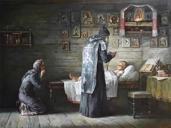 История врачевания
