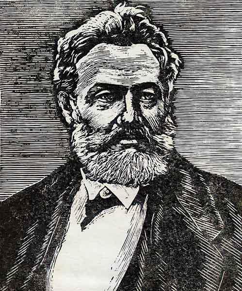 Путешественник Александр Фёдорович Миддендорф