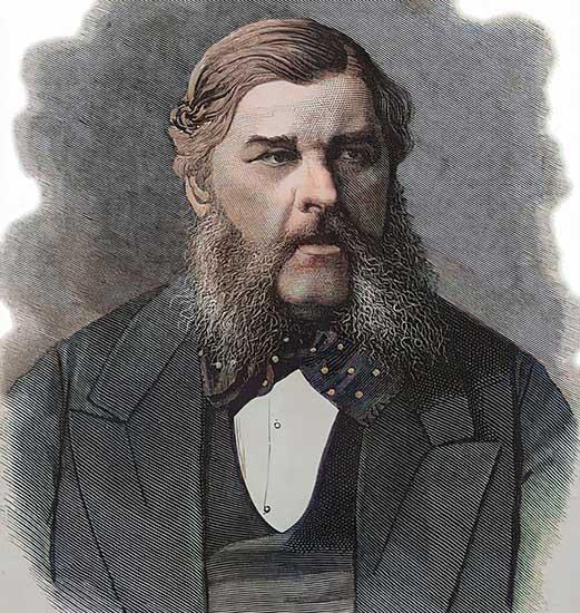 Соллогуб Владимир Александрович