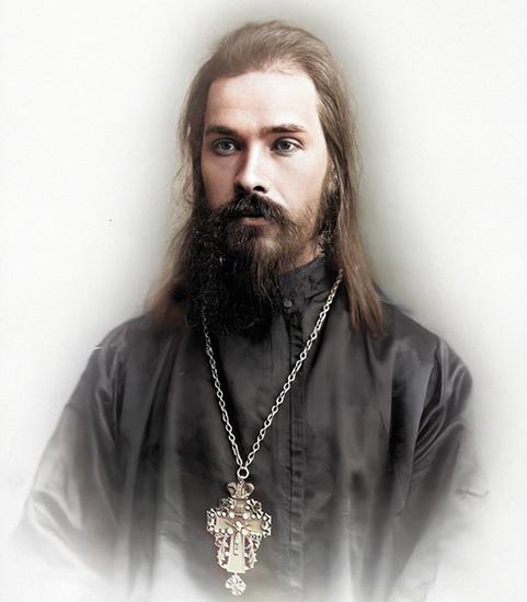 Священномученик Амвросий (Гудко)
