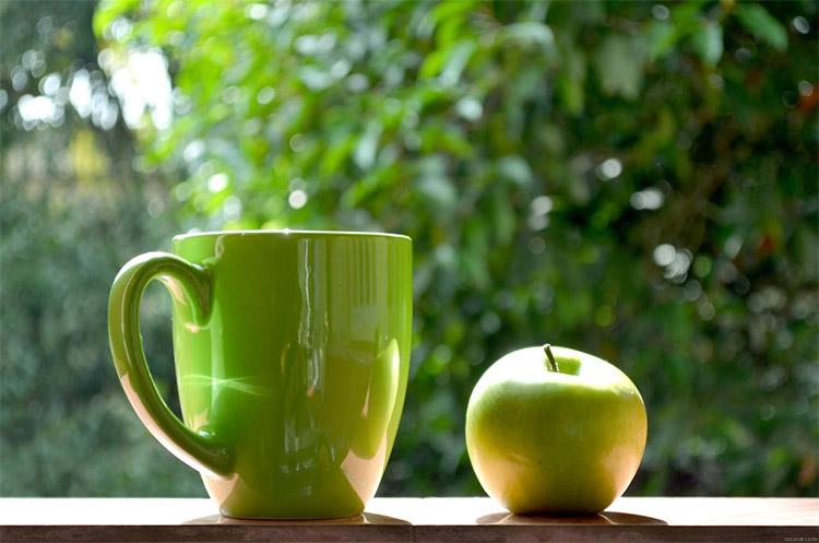 Яблочные диеты при различных заболеваниях