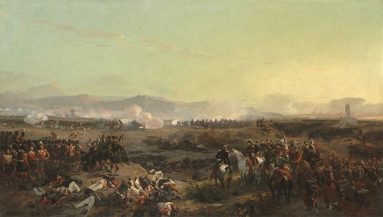 Битва при Альме