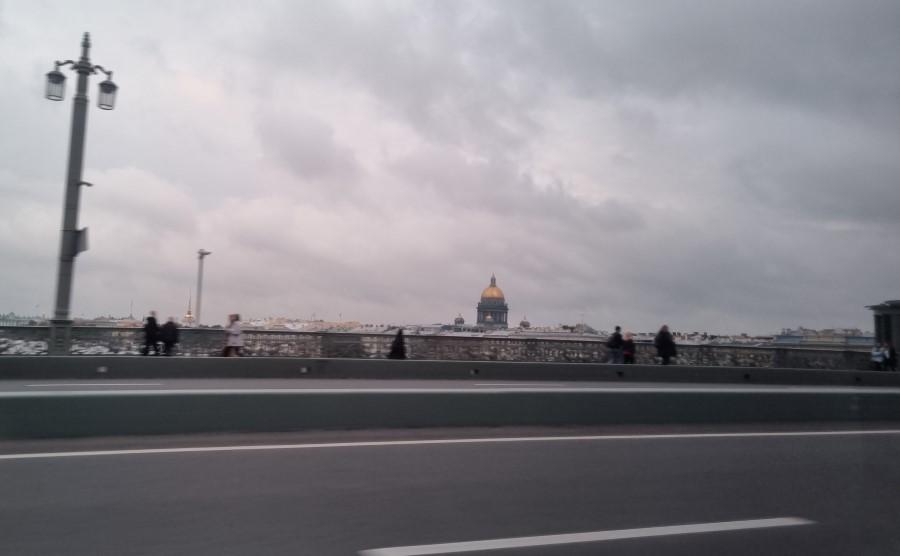 Исаакиевский собор Санкт Петербурга