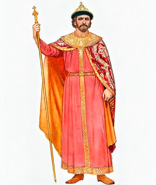 Князь Симеон Гордый