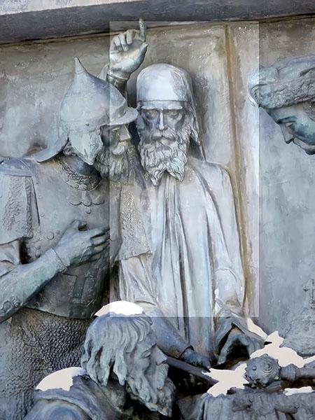 Церковно-политический деятель Авраамий (Палицын)