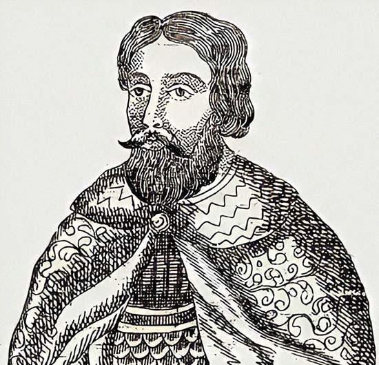 Великий князь Дмитрий Михайлович