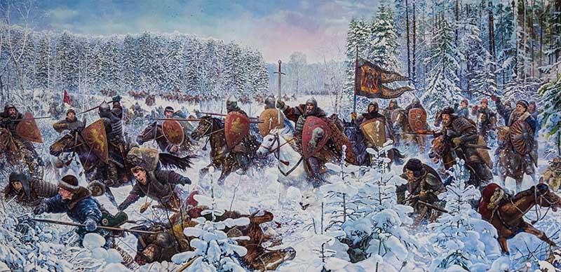 Борьба Москвы и Твери