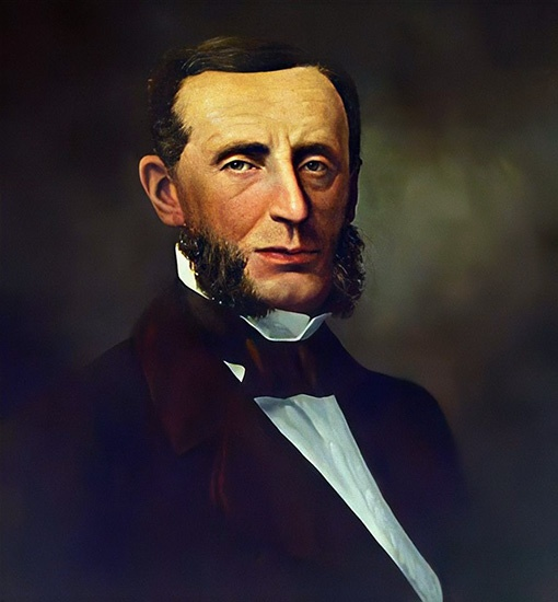 Государственный деятель Пётр Валуев