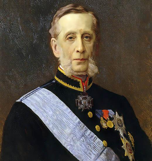 Пётр Александрович Валуев