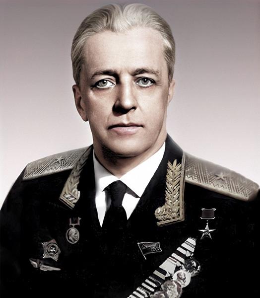 Владимир Мясищев